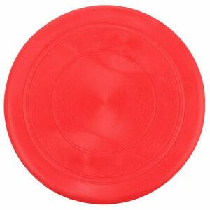 Soft Frisbee lietajúci tanier červená varianta 37650
