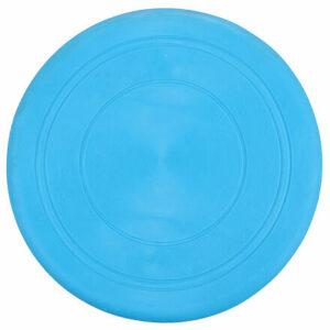 Soft Frisbee lietajúci tanier modrá varianta 37651