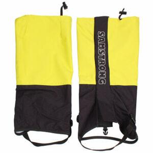 Outdoor Protector návleky na nohy žltá rozmer