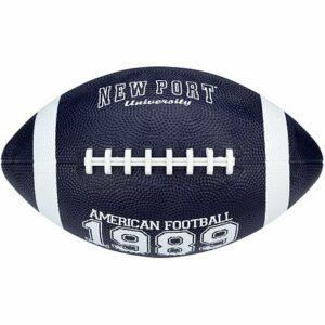 Chicago Large lopta pre americký futbal modrá veľkosť plopty č. 5