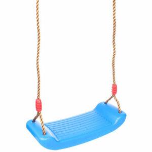 Board Swing detská hojdačka modrá varianta 40590