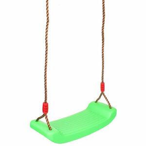 Board Swing detská hojdačka zelená varianta 40591