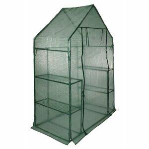 Greenhouse G 143x73x195 fóliovník varianta 43328