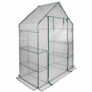 Greenhouse W 143x73x195 fóliovník varianta 43332