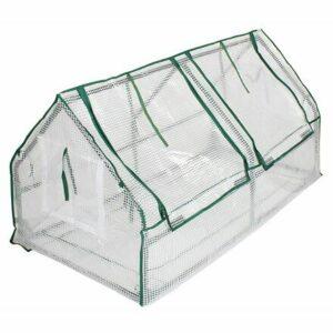 Greenhouse W 120x60x60 fóliovník varianta 43333