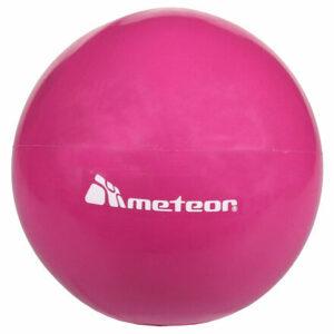 Rubber overball ružová priemer 20 cm