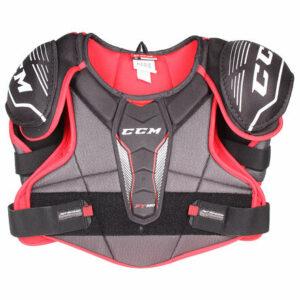 JS 350 SR chrániče ramien veľkosť oblečenia L