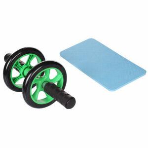 AB Roller 2W posilňovacie koliesko zelená varianta 35898