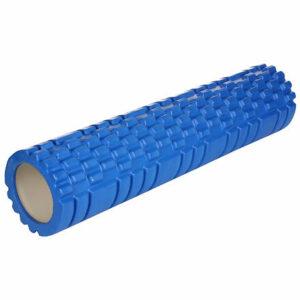 Yoga Roller F5 joga valec modrá varianta 35946