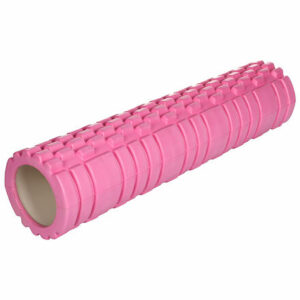 Yoga Roller F5 joga valec ružová varianta 35947