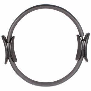 Yoga Crescent kruh joga pilates čierna varianta 37212