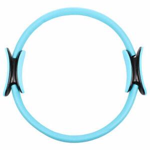Yoga Crescent kruh joga pilates modrá varianta 37214