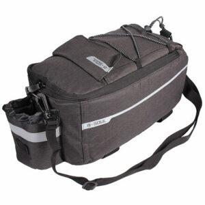 Rear 1.0 taška na nosič čierna varianta 39024