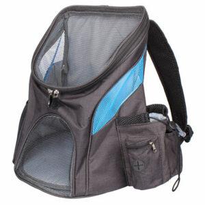 Petbag 45 batoh pre miláčikov čierna varianta 40243