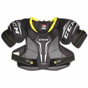 Tacks 9550 SR hokejové ramená veľkosť oblečenia